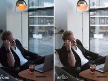 11 Dmitry Shukin Portrait Lightroom Presets - FilterGrade