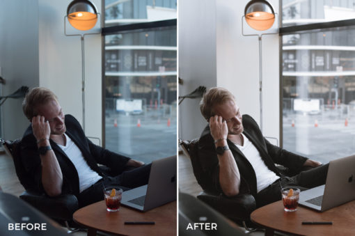 11 Dmitry Shukin Portrait Lightroom Presets - FilterGrade