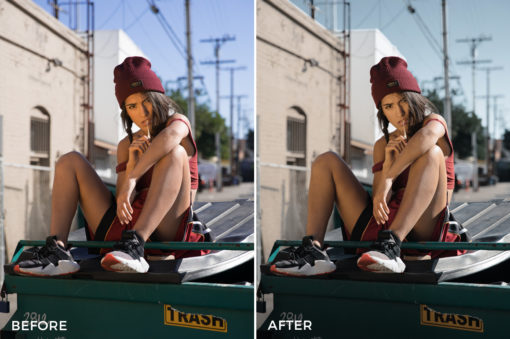 10 Dmitry Shukin Portrait Lightroom Presets - FilterGrade