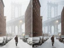 7 Dmitry Shukin Portrait Lightroom Presets - FilterGrade