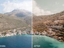 10 Tasos Pletsas Summer Lightroom Presets - FilterGrade