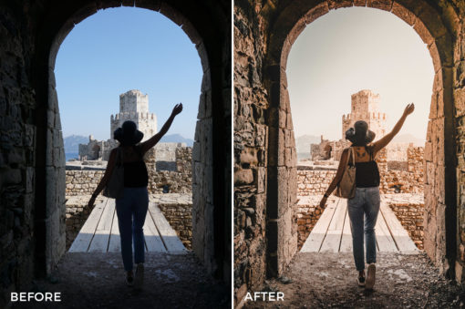 5 Tasos Pletsas Summer Lightroom Presets - FilterGrade