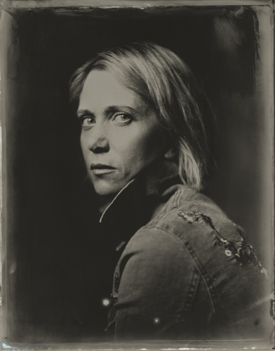 Victoria Will - What is a Tintype? - FilterGrade