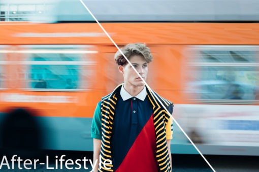 Lifestyle 1 - August Reinhardt Lightroom Presets - FilterGrade
