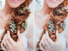 10 Nick Asphodel Fashion & Wedding Lightroom Presets - FilterGrade