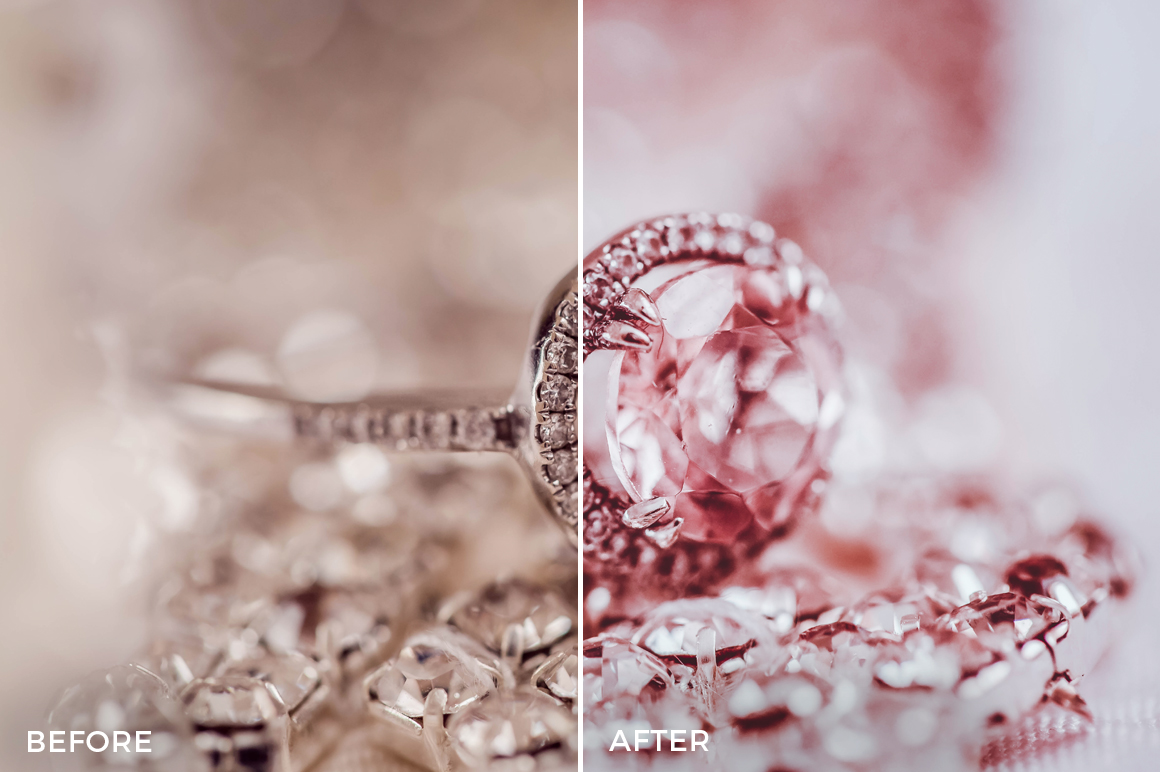 9 Nick Asphodel Fashion & Wedding Lightroom Presets - FilterGrade