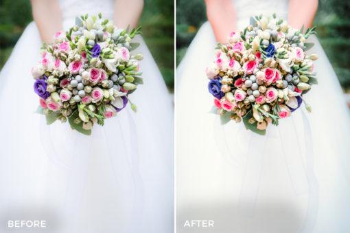 7 Nick Asphodel Fashion & Wedding Lightroom Presets - FilterGrade