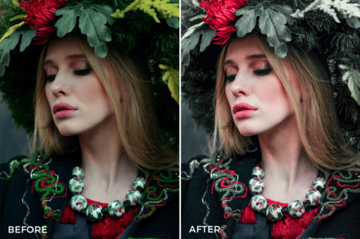5 Nick Asphodel Fashion & Wedding Lightroom Presets - FilterGrade