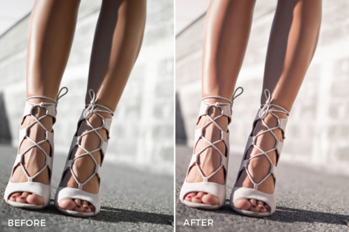 4 Nick Asphodel Fashion & Wedding Lightroom Presets - FilterGrade