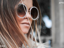 3 Nick Asphodel Fashion & Wedding Lightroom Presets - FilterGrade