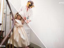 2 Nick Asphodel Fashion & Wedding Lightroom Presets - FilterGrade