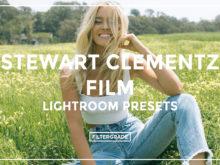 * Stewart Clementz Film Lightroom Presets - FilterGrade