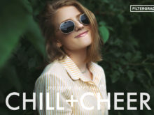 CHILL + CHEER Lightroom Presets by Payton Hartsell - FilterGrade