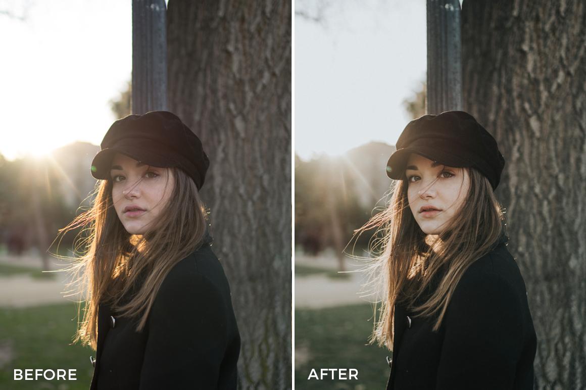 5 Joan Slye Portrait Lightroom Presets - FilterGrade