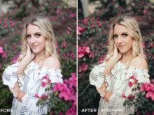 Rosemary - CHILL + CHEER Lightroom Presets by Payton Hartsell - FilterGrade