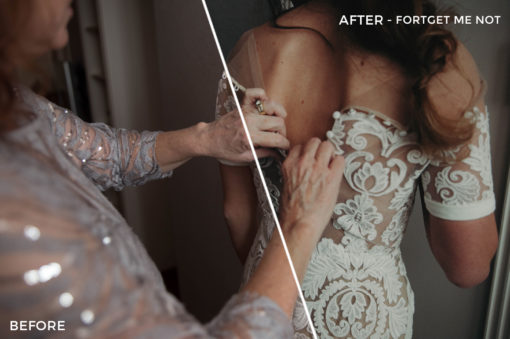 Forget Me Not - CHILL + CHEER Lightroom Presets by Payton Hartsell - FilterGrade