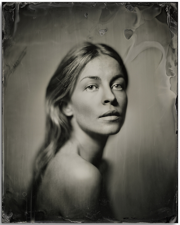Dave King - What is an Ambrotype? - FilterGrade