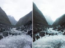 Neptune - Michael Kagerer Lightroom Presets V3 - FilterGrade