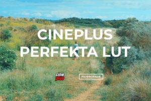 Cineplus Perfekta LUT LUTs Pack