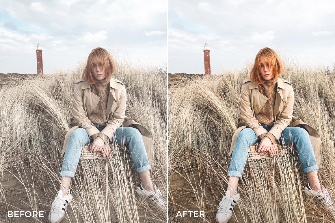 11 Alexander Chernov & Alexandra Fedorova Lightroom Presets - FilterGrade