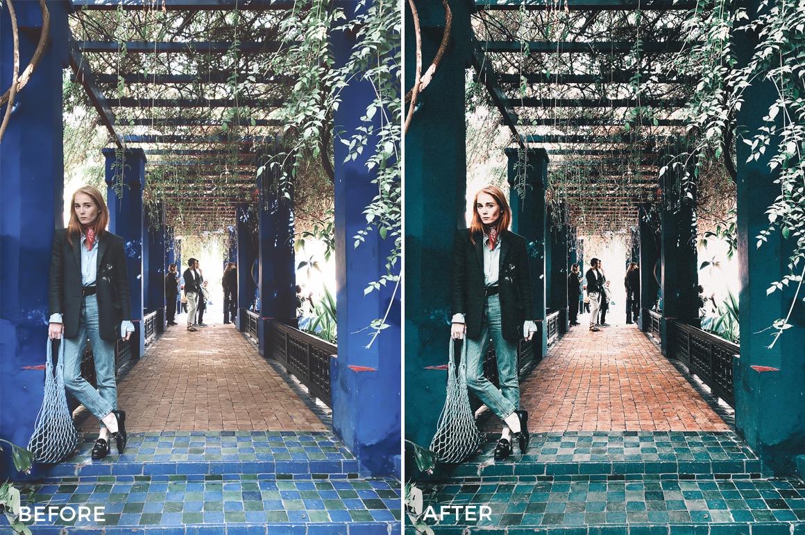 4 Alexander Chernov & Alexandra Fedorova Lightroom Presets - FilterGrade