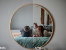 3 The Fresh Folk Lightroom Presets Collection - FilterGrade