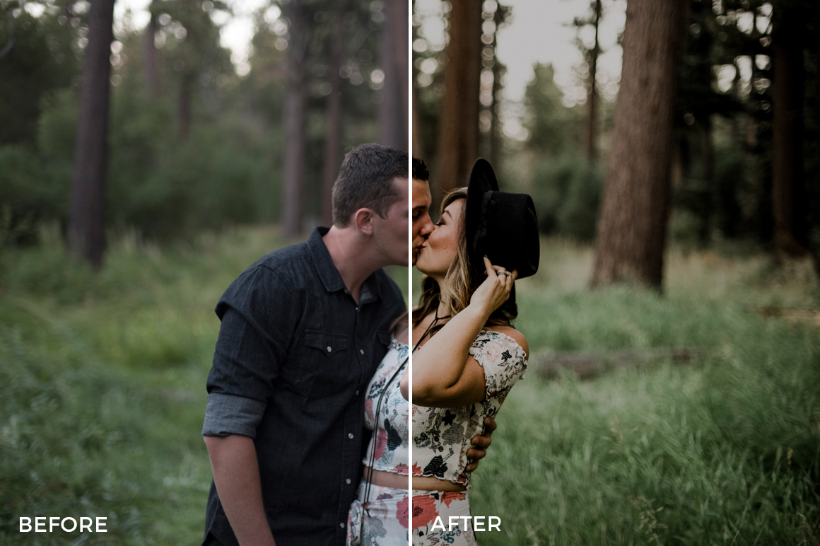2 The Fresh Folk Lightroom Presets Collection - FilterGrade