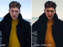 Faded Love - NEW Barrington Orr Lightroom Presets - FilterGrade