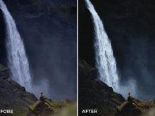 4 Ivar Eythorsson Lightroom Presets Vol. 1 - FilterGrade