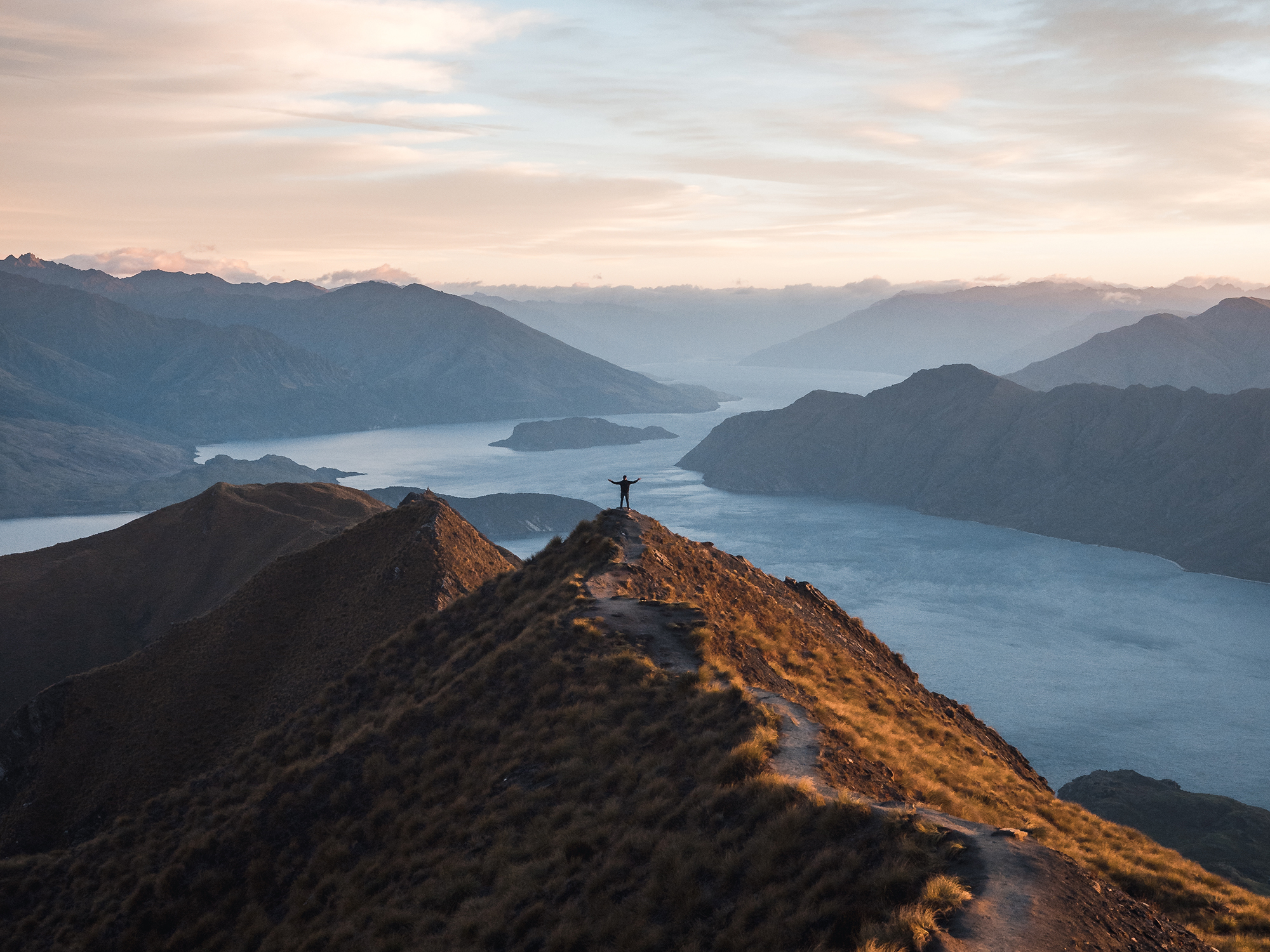 1 Road Tripping New Zealand with Marvin Kuhr - FilterGrade