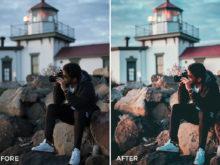 12 Alexander Zhuk Portrait Lightroom Presets - FilterGrade