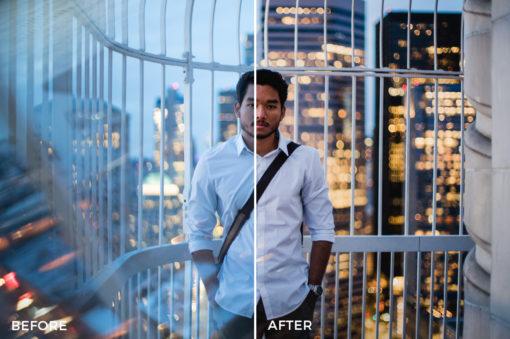 7 Alexander Zhuk Portrait Lightroom Presets - FilterGrade