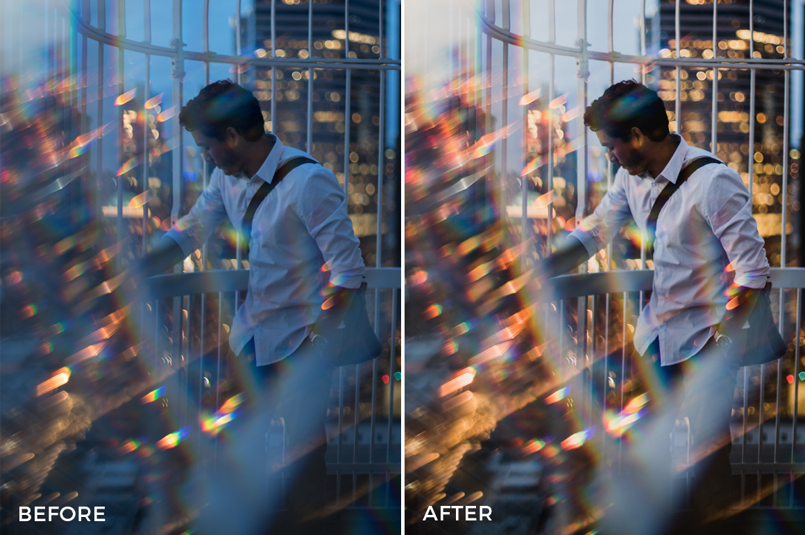 6 Alexander Zhuk Portrait Lightroom Presets - FilterGrade