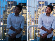 5 Alexander Zhuk Portrait Lightroom Presets - FilterGrade