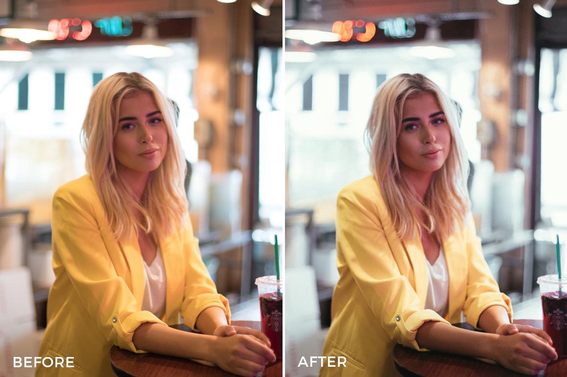 4 Alexander Zhuk Portrait Lightroom Presets - FilterGrade