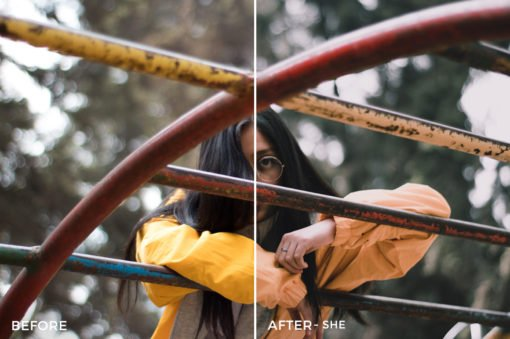 She - Kevin Alejandro Lightroom Presets - FilterGrade copy