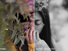 Colorless - Kevin Alejandro Lightroom Presets - FilterGrade copy