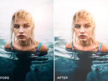 10 Nick Asphodel Wanderlust Lightroom Presets - FilterGrade