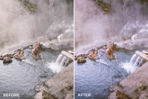9 Nick Asphodel Wanderlust Lightroom Presets - FilterGrade