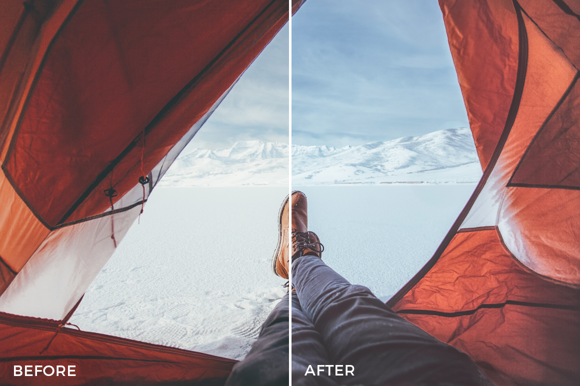 8 Nick Asphodel Wanderlust Lightroom Presets - FilterGrade