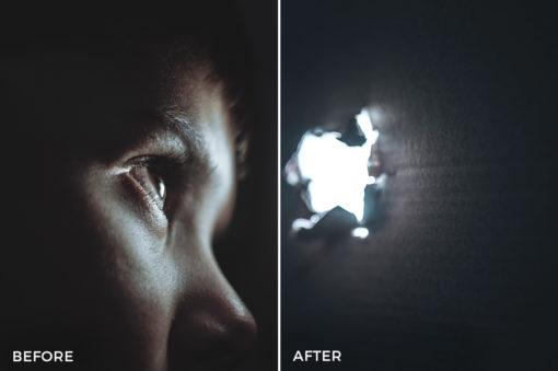 7 Nick Asphodel Wanderlust Lightroom Presets - FilterGrade