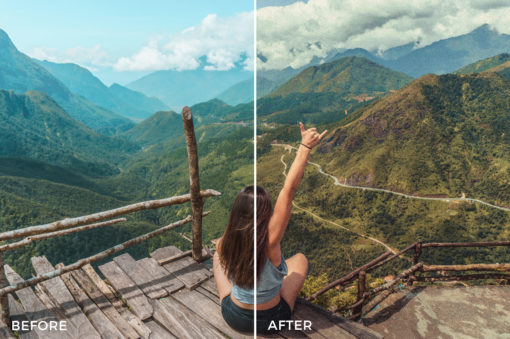 1 Nick Asphodel Wanderlust Lightroom Presets - FilterGrade