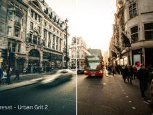 Urban Girt 2 - Exposure Empire Urban Heat Lightroom Presets - FilterGrade