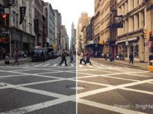 Brighten - Exposure Empire Urban Heat Lightroom Presets - FilterGrade