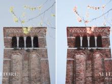 Red Brick - Joshua Fuller Lightroom Presets Vol. 3 - FilterGrade