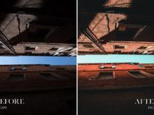 Escape - Joshua Fuller Lightroom Presets Vol. 3 - FilterGrade