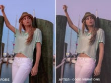 Good Vibrations - Russell Cardwell Vintage 01 LUTs - FilterGrade