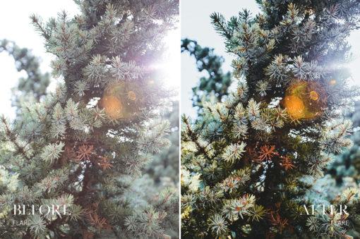 *G Flare - Joshua Fuller Lightroom Presets Vol 2 - Garda - FilterGrade