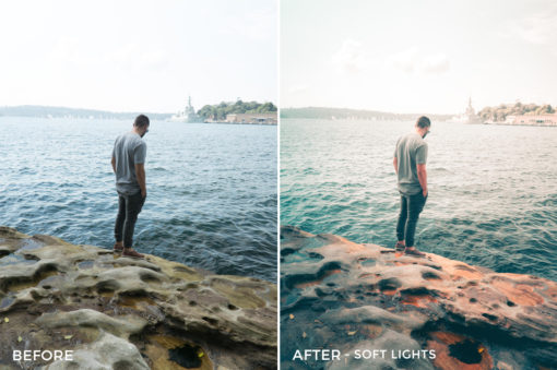 Soft Lights - Joshua Britton Lightroom Presets - FilterGrade