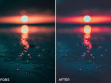 10 Nick Asphodel Moody Travel Lightroom Presets - FilterGrade